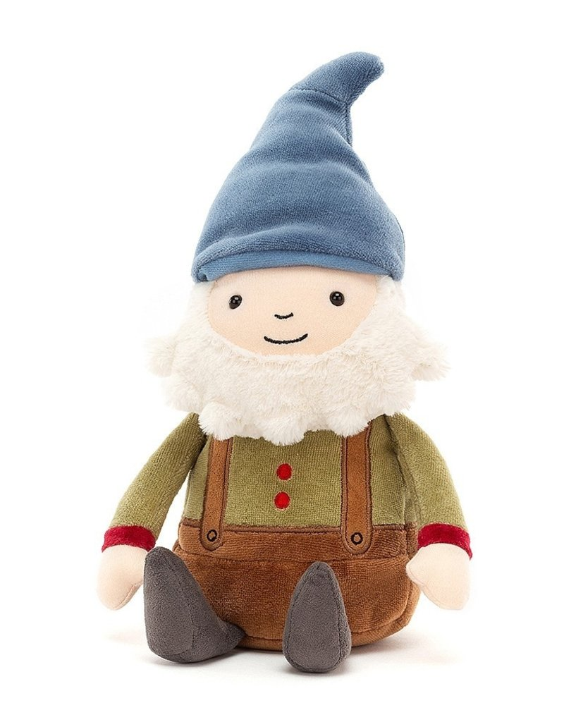 Jellycat Knuffel Jolly Gnome Joe