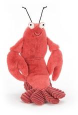 Jellycat Knuffel Larry Lobster
