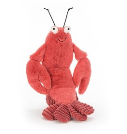 Jellycat Knuffel Larry Lobster
