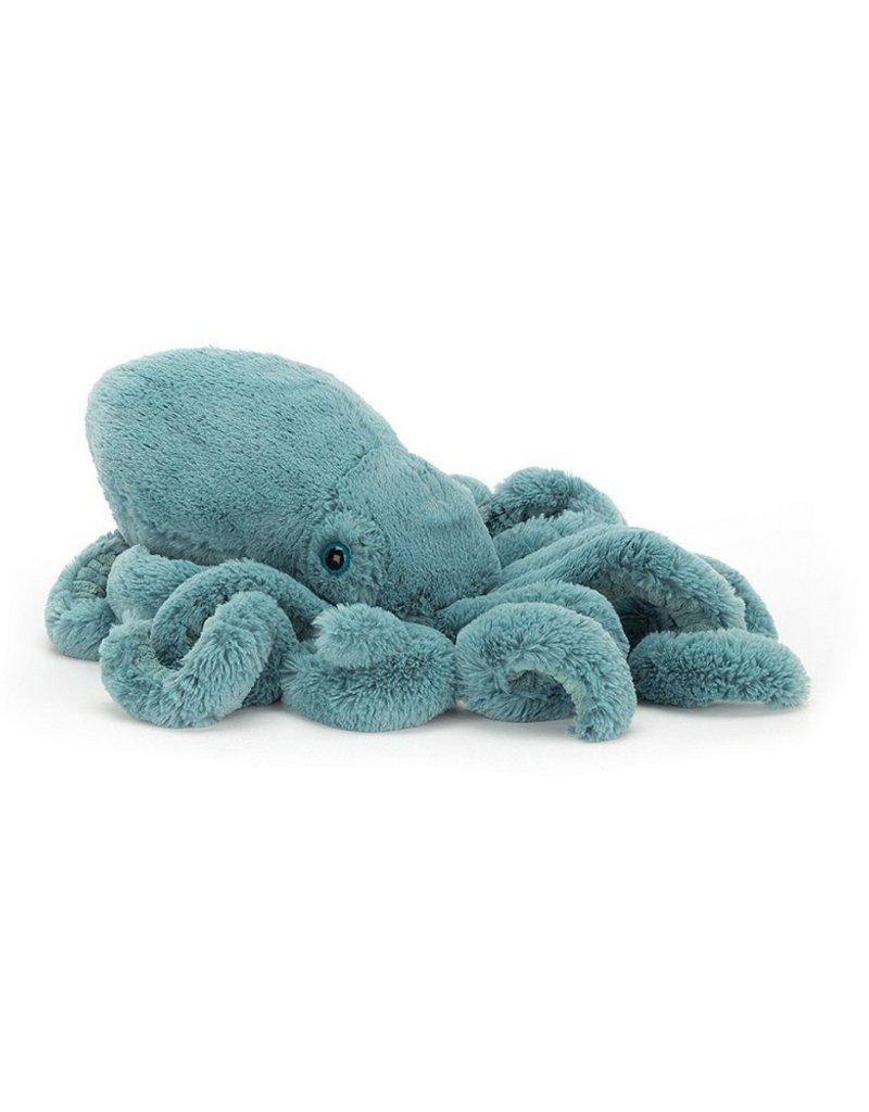 Jellycat Knuffel Sol Squid