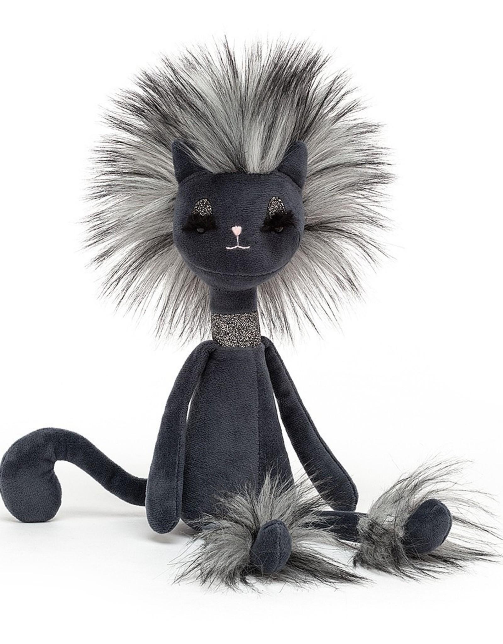 Jellycat Knuffel Swellegant Kitty Cat