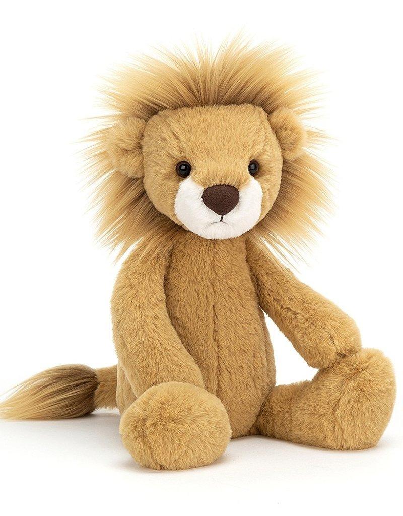 Jellycat Knuffel Wumper Lion
