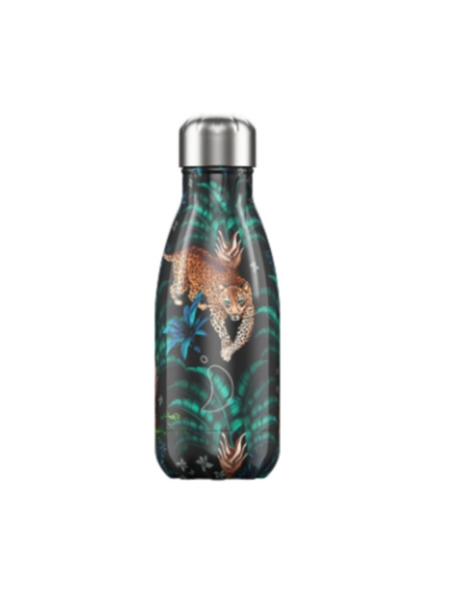 Chillys Bottles Chilly´s Bottle Leopard 260ml