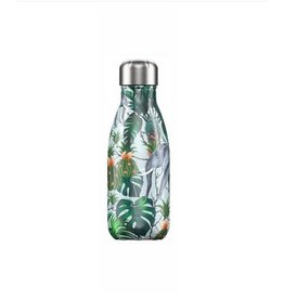 Chillys Bottles Chilly´s Bottle Tropical Elephant 260ml