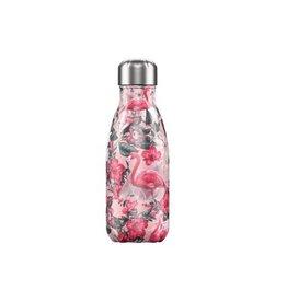 Chillys Bottles Chilly´s Bottle Flamingo 260ml