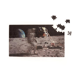 Kikkerland Moonwalk Motion Puzzel