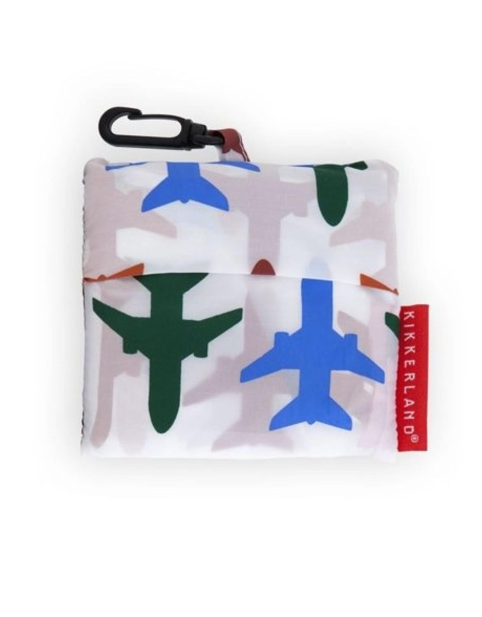 Kikkerland Travel Waszak Airplane