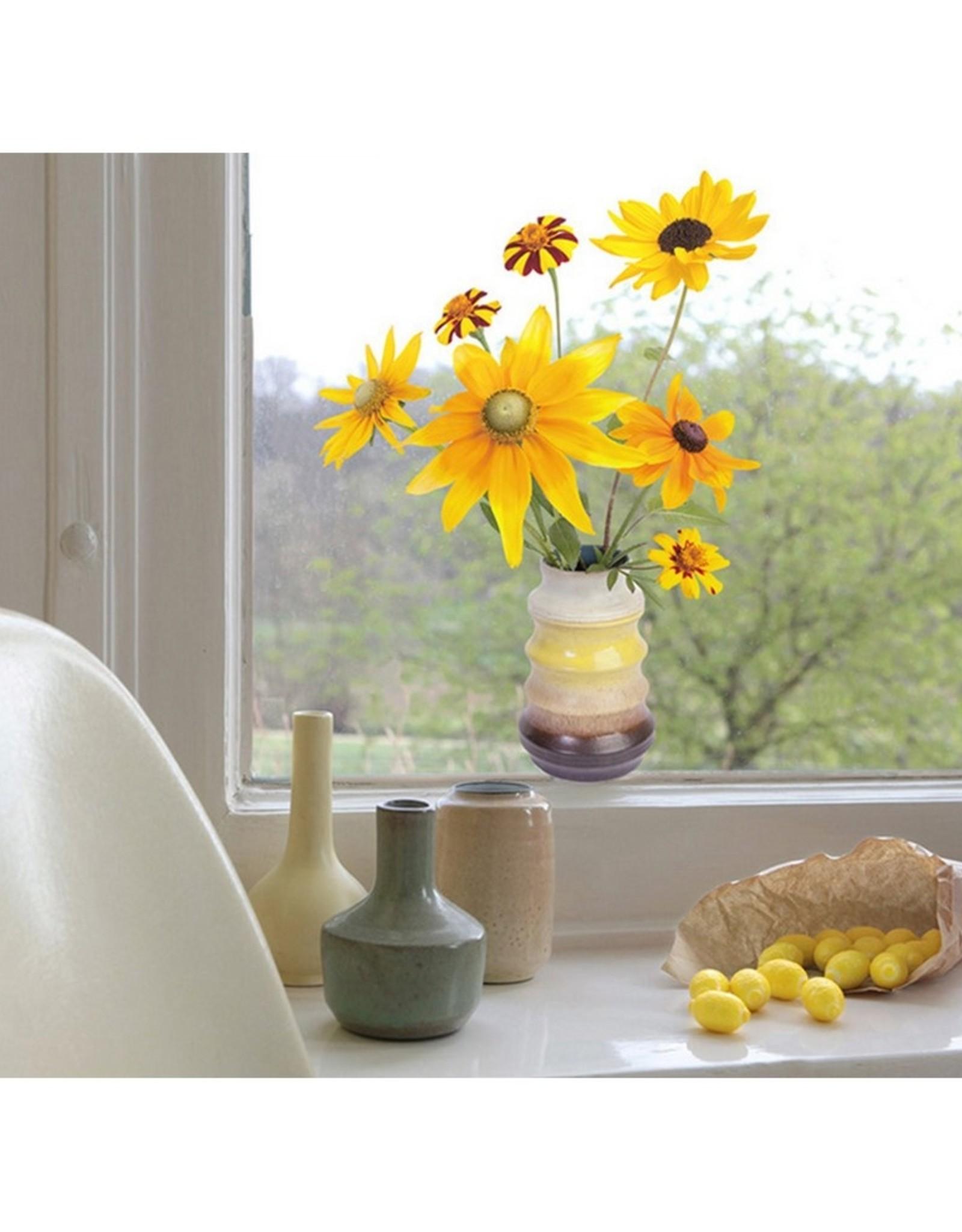 Flat Flowers Flat Flowers Sunflowers