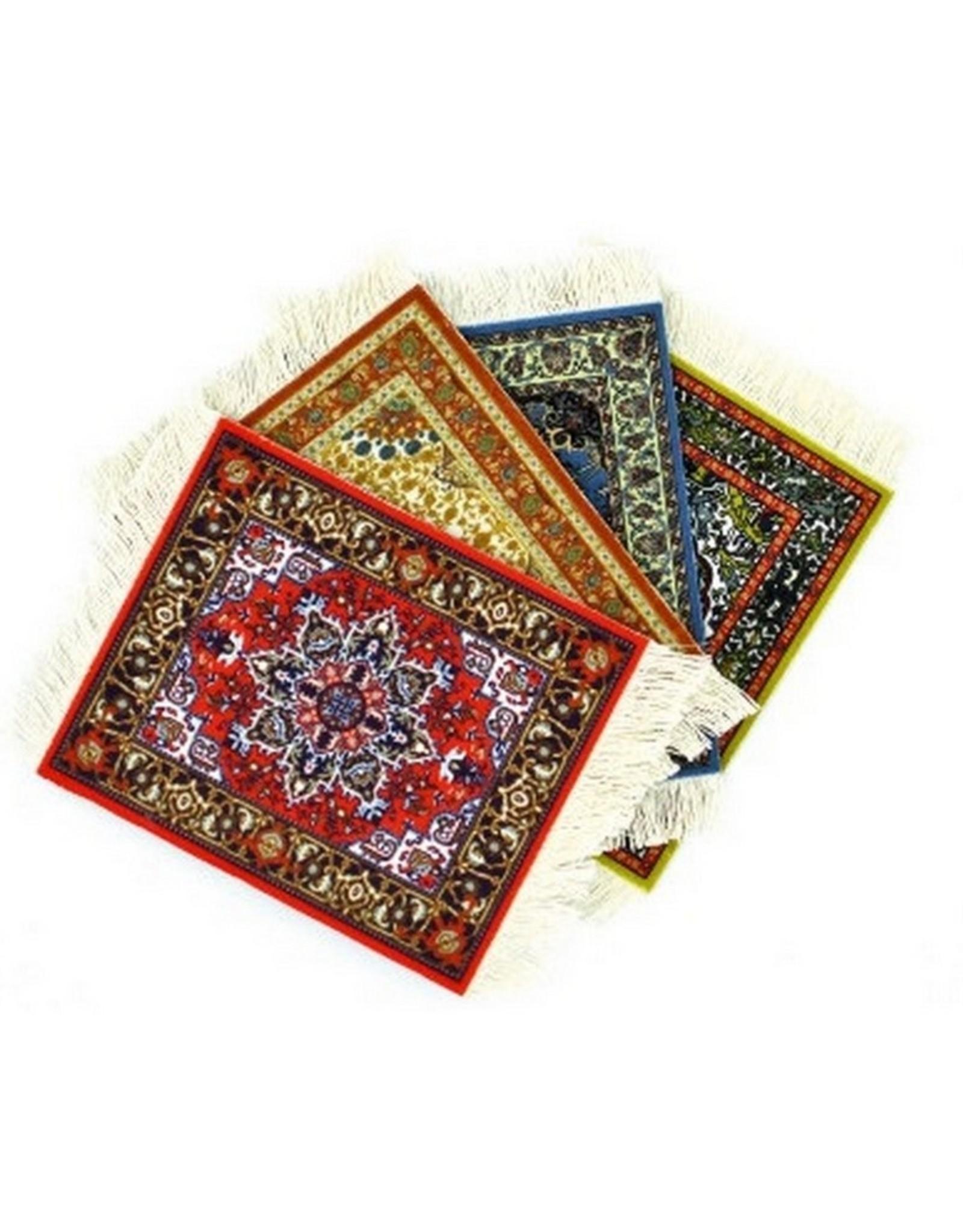 Invotis Onderzetters Perzisch Tapijt