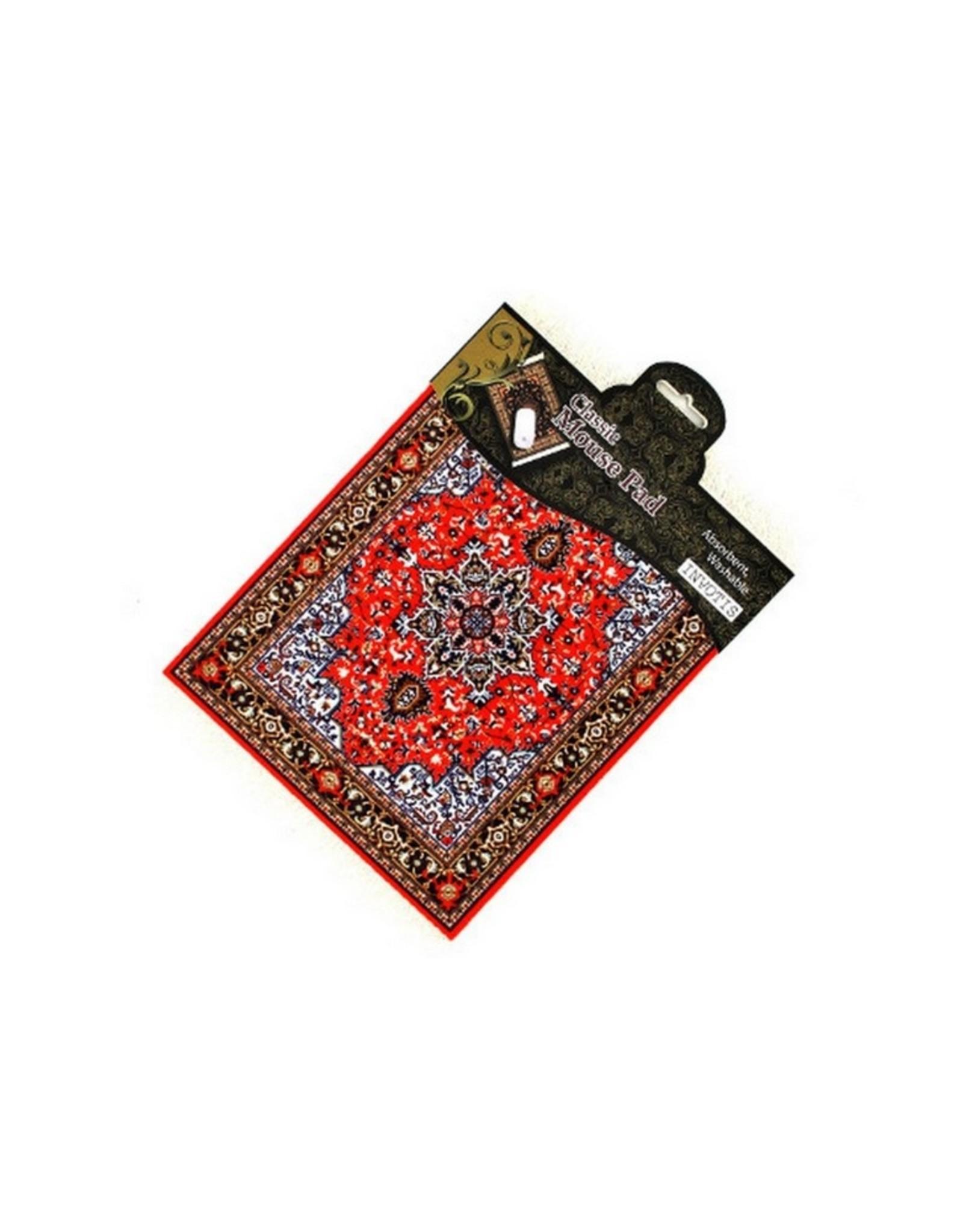 Invotis Muismat Perzisch Tapijt