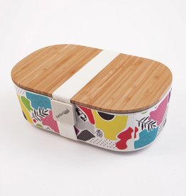 Chic Mic Lunchbox Wild and Bright