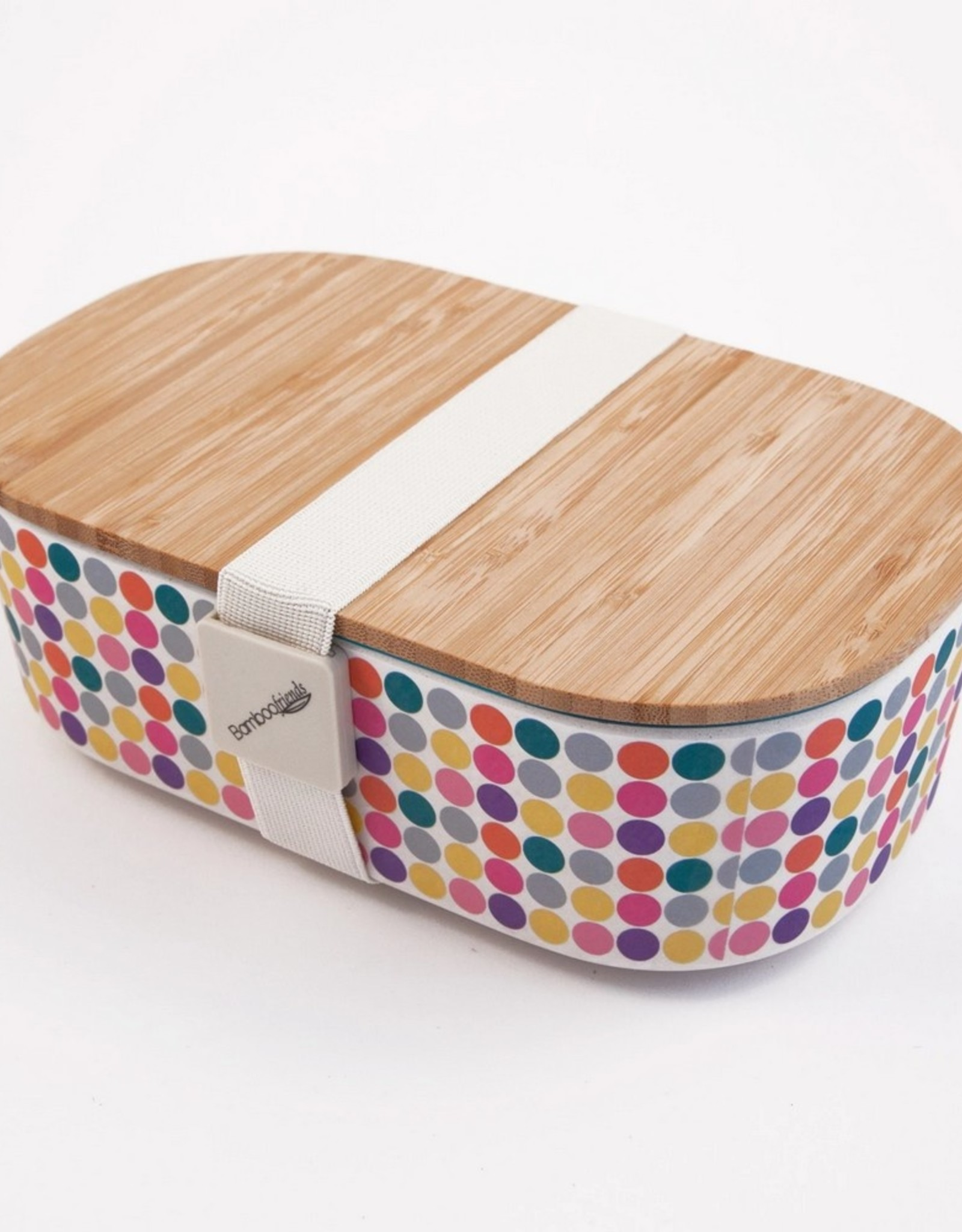 Chic Mic Lunchbox Fun Circles