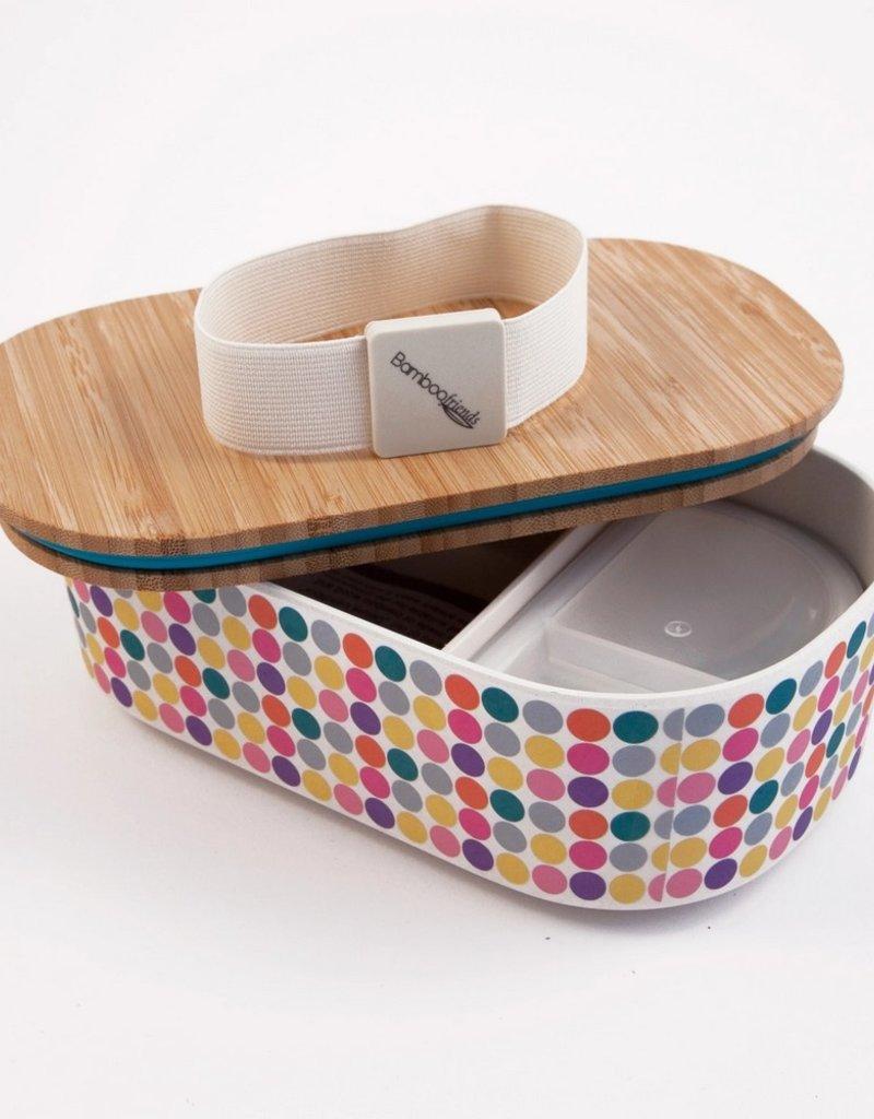 Chic Mic Lunchbox Fun Circles