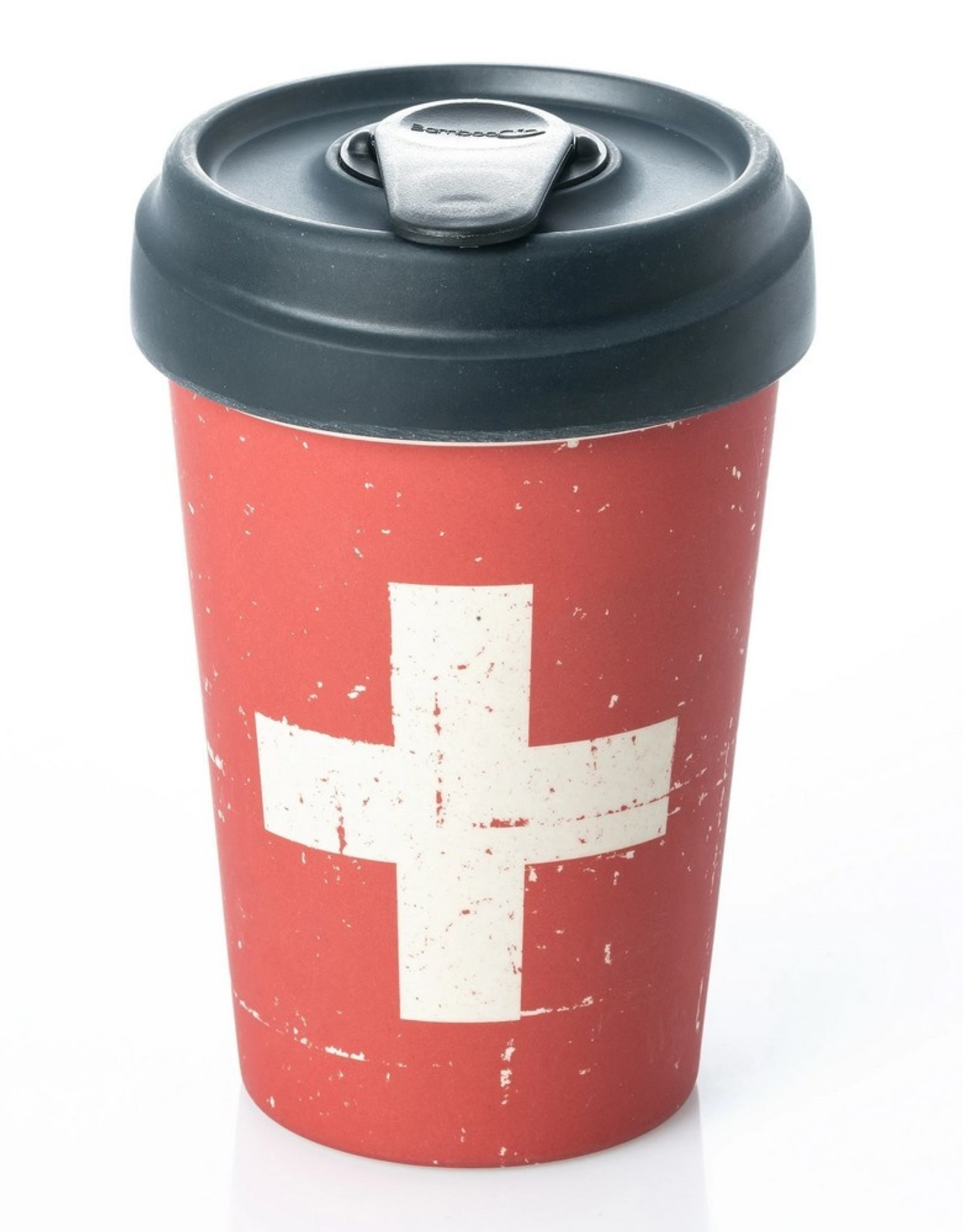 Chic Mic BambooCup Suisse