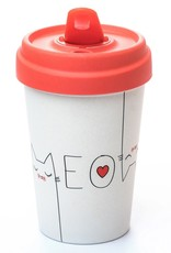 Chic Mic BambooCup  Meow