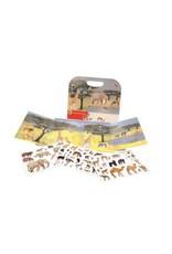 Egmont Toys Magneetspel Jungle