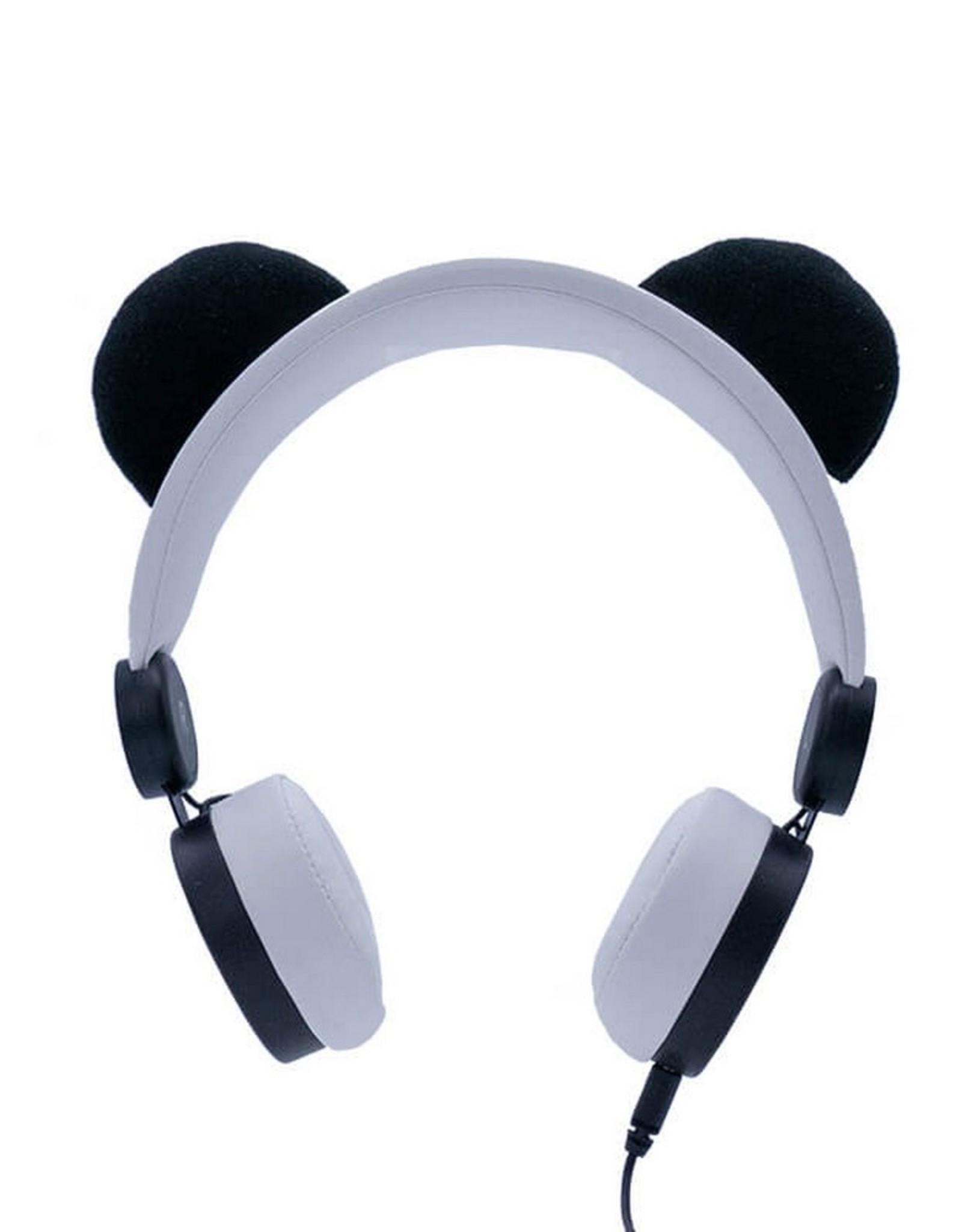 Kidywolf Koptelefoon Panda