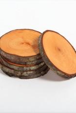 Rio Lindo Onderzetters Tree4Tea Els 4 stuks