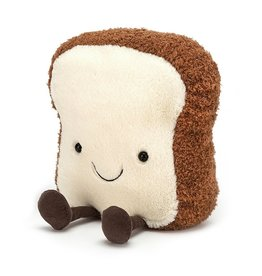 Jellycat Knuffel Amuseable Toast