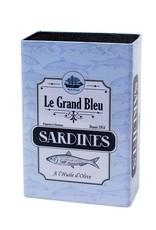 Balvi Messenhouder Sardines