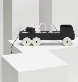 Details Produkte PlugTruck Zwart Groot