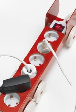 Details Produkte PlugTruck Rood Groot