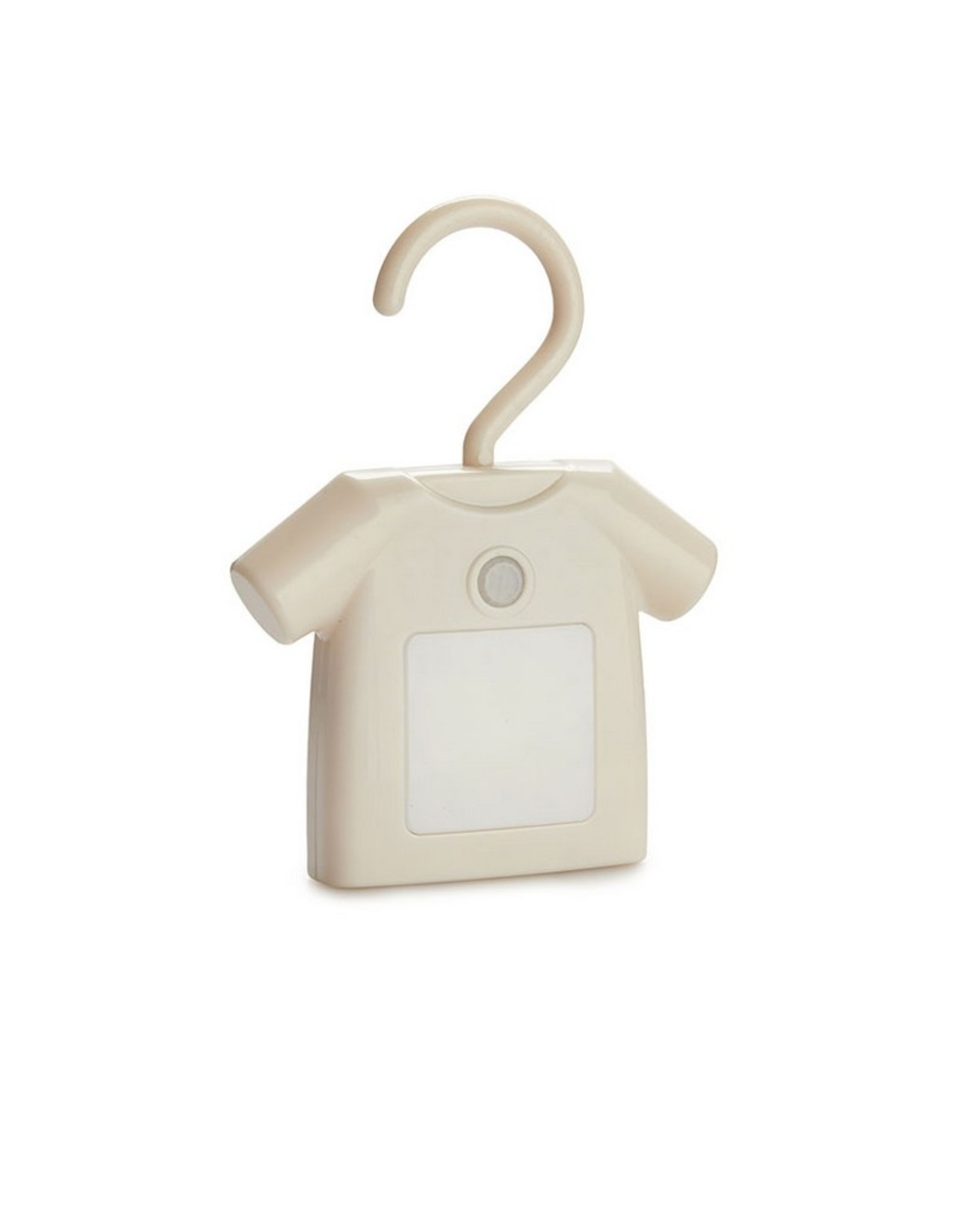 Balvi Licht T-shirt met bewegingssensor