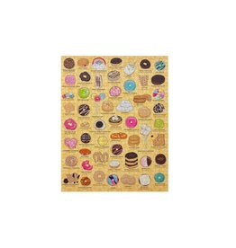 Ridley's Games Puzzel Donut Lovers 1000 stukjes