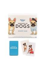 Ridley's Games Memory Spel Dressed Up Dogs