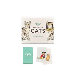 Ridley's Games Memory Spel Costumed Cats