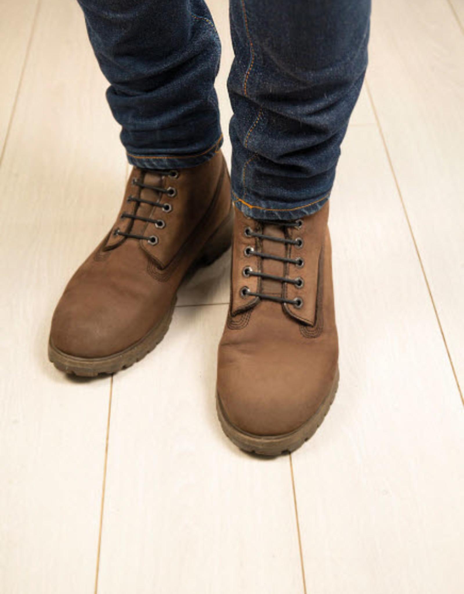 Kikkerland No Tie Shoe Bands