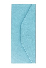 Alife Brillenkoker Opvouwbaar Blauw