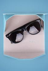 Alife Brillenkoker Opvouwbaar Donkerblauw