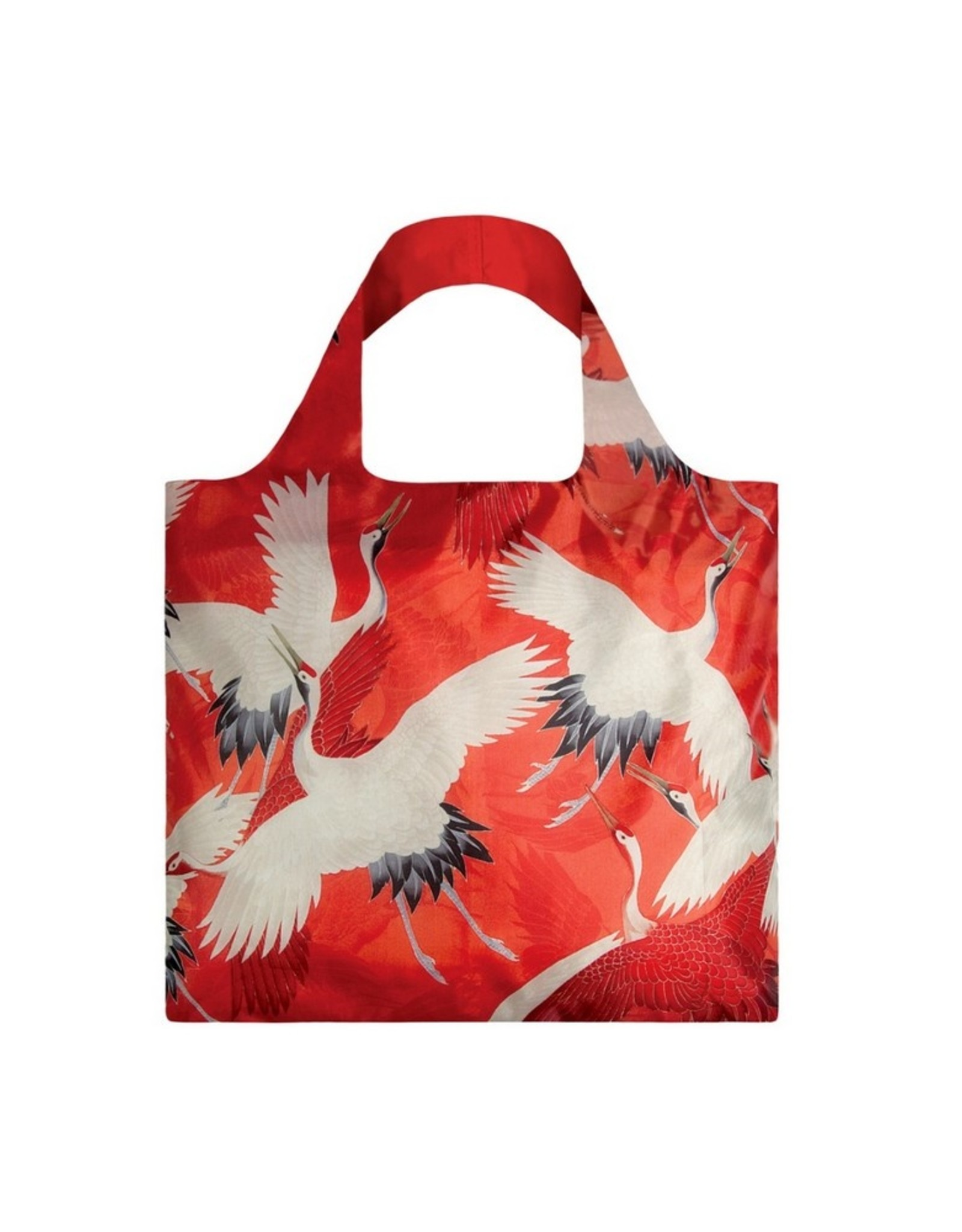 Loqi Opvouwbare Shopper Womans Haori