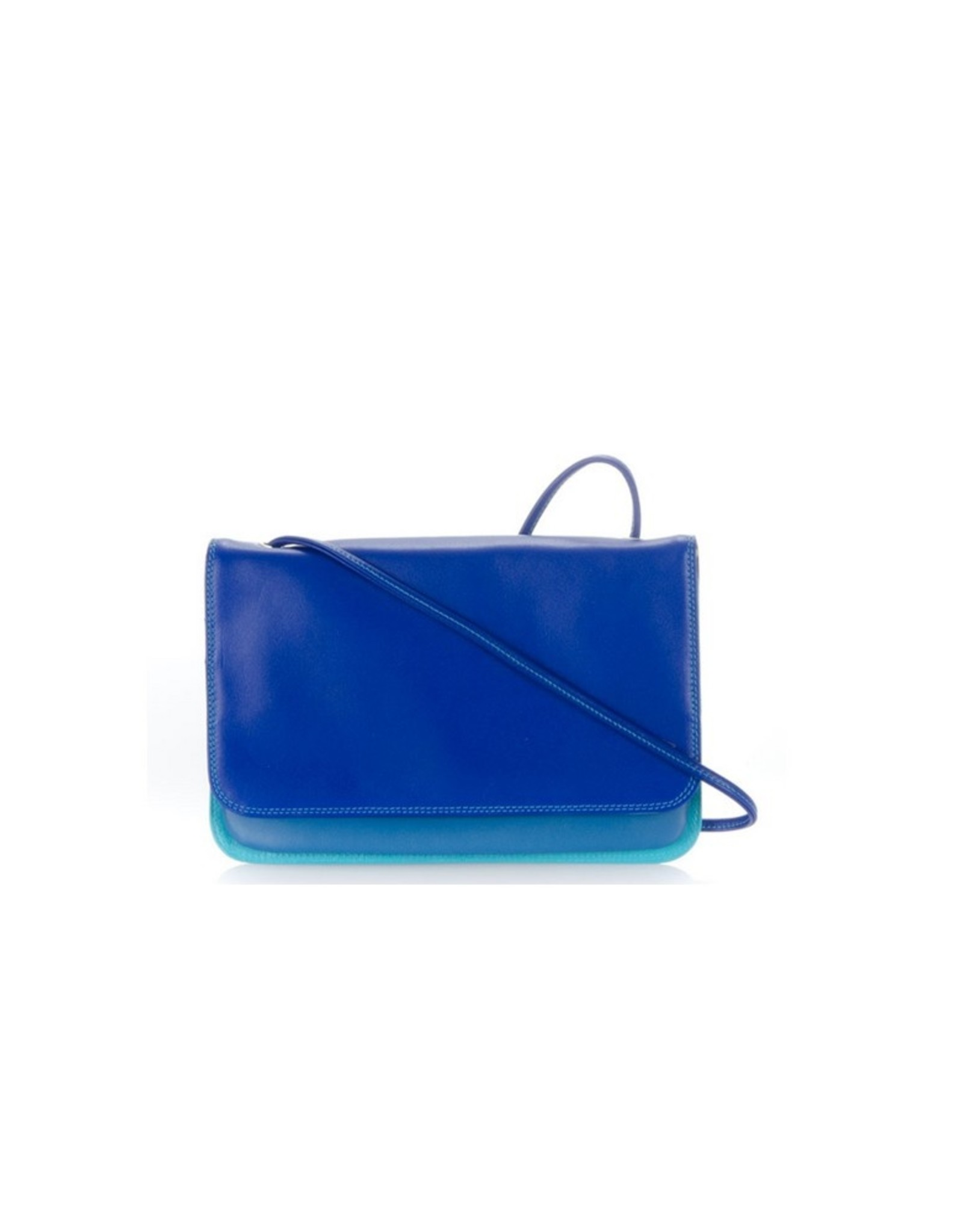 MyWalit Clutch Crossbody Seascape