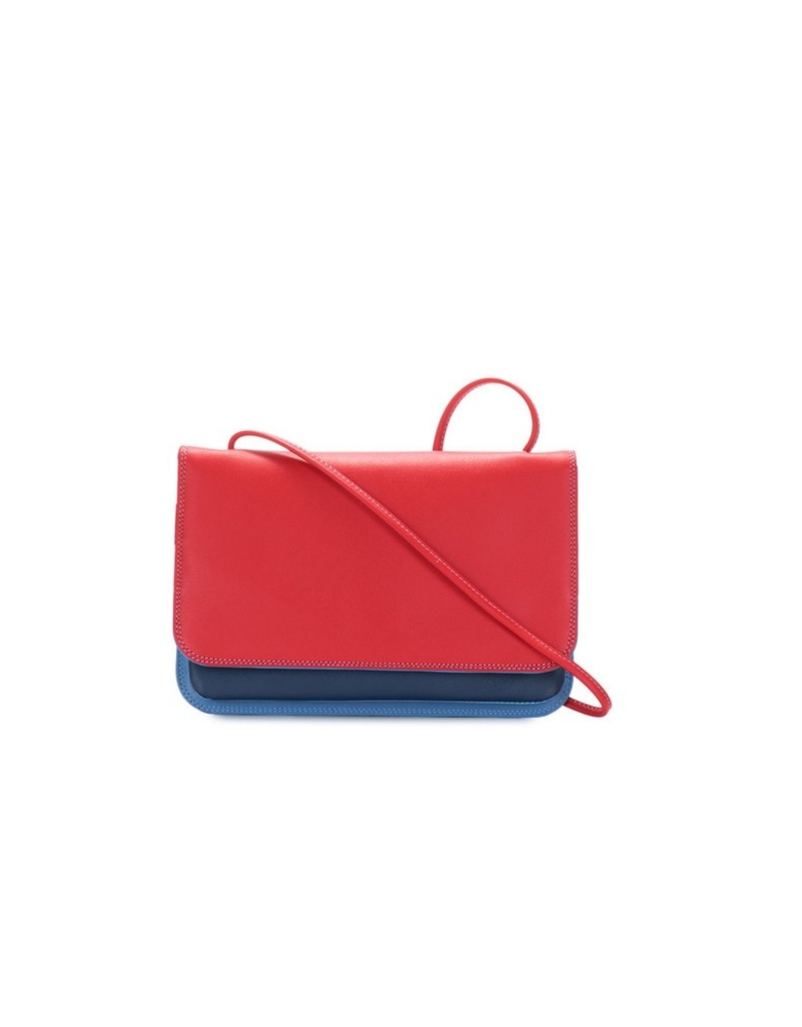 MyWalit Clutch Crossbody Royal
