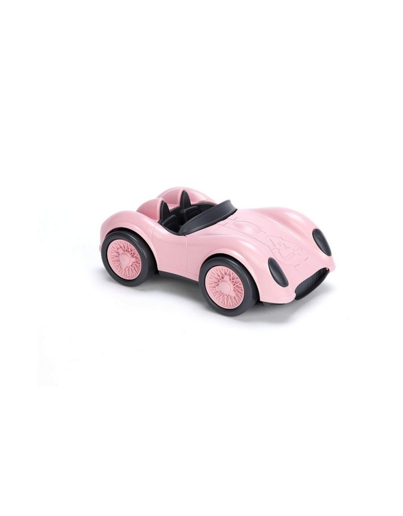 Green Toys Race Car Roze