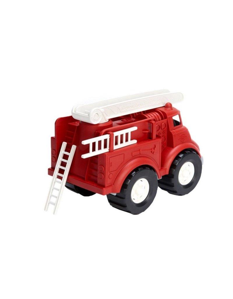 Green Toys Brandweerwagen
