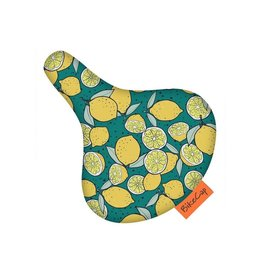 Bike Cap Fiets zadelhoesje Fruity Lemon