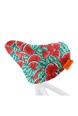 Bike Cap Fiets zadelhoesje Fruity Melon