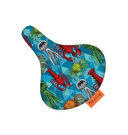 Bike Cap Fiets zadelhoesje Sea You