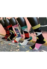 ON Socks Sokken Voodoo Punk 36-42