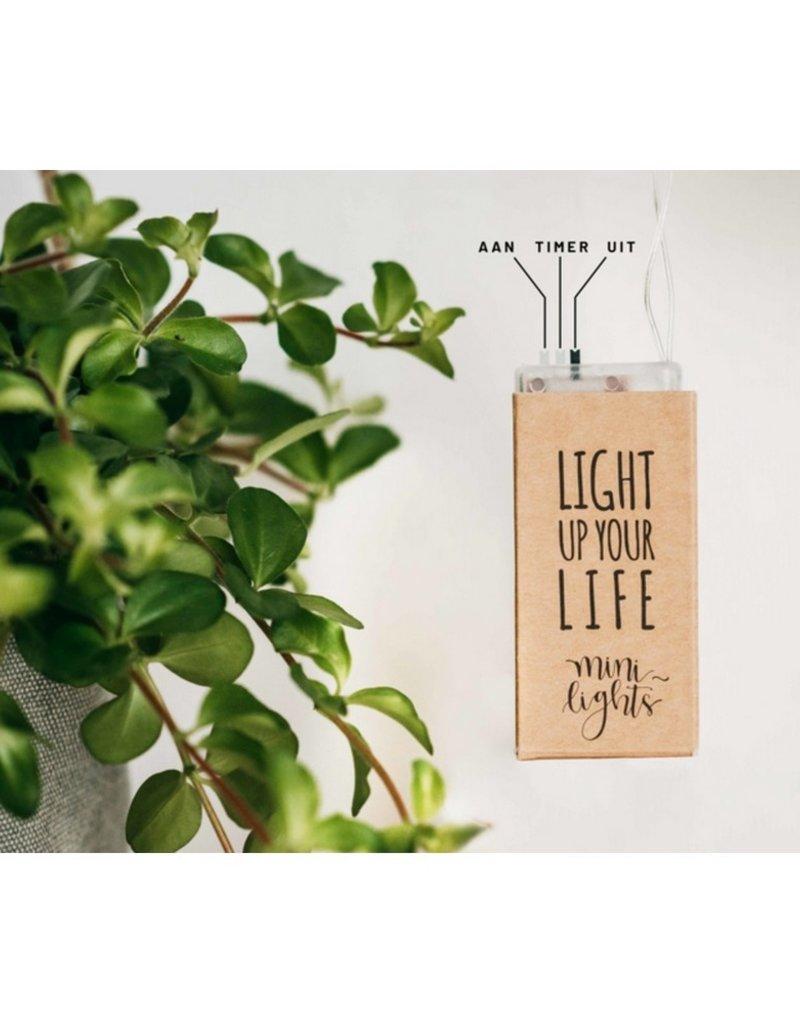 Mini-lights Mini Lights Kussend Paartje
