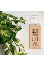 Mini-lights Mini Lights Grachtenhuisje