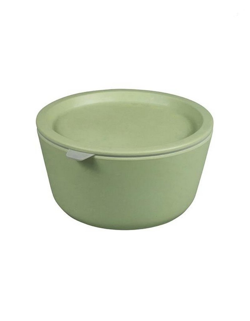 Zuperzozial Back-Up Box 1L Groen