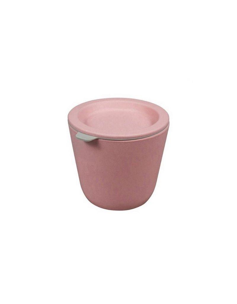 Zuperzozial Back-Up Jar 500ml Roze