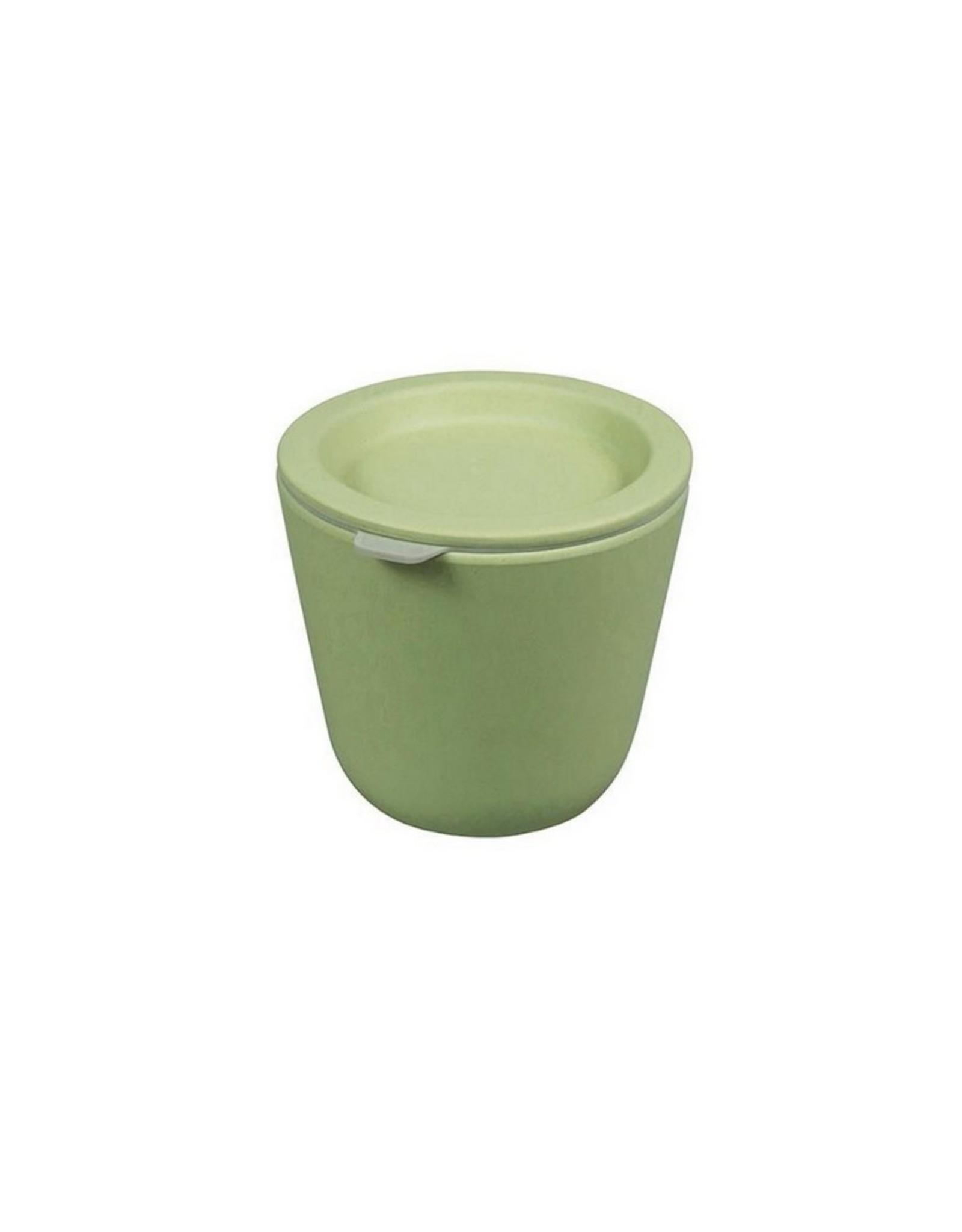 Zuperzozial Back-Up Jar 500ml Groen