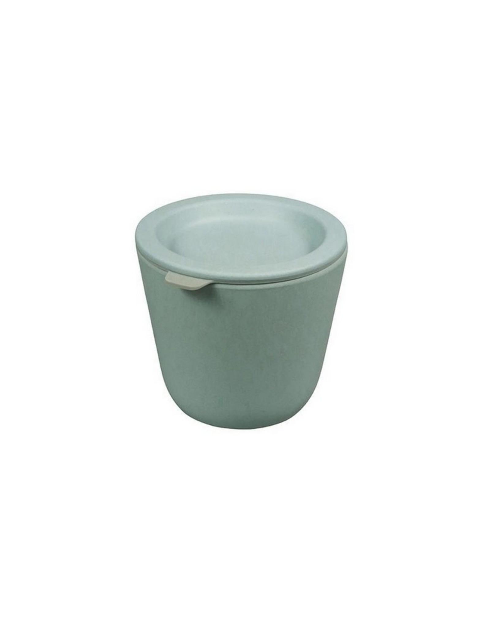Zuperzozial Back-Up Jar 500ml Blauw