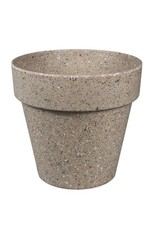 Zuperzozial Plantenpot Jungle Fever XL Beige