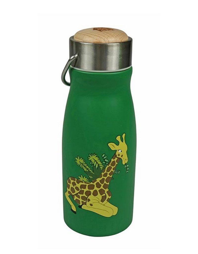 The Zoo Thermosfles Giraffe